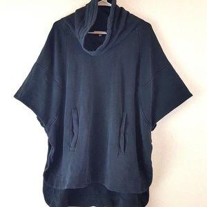 Community Pullover Sweater Size Small/Medium Black